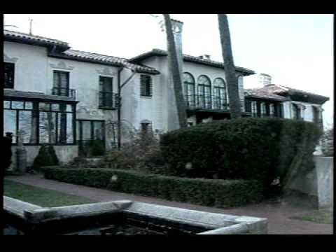 LI Gold Coast Mansions- Vanderbilt Museum, Eagle's Nest