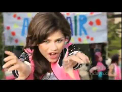 Swag It Out - Zendaya - Official Music Video - YouTube Zendaya Coleman Swag It Out
