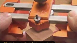 CS-2 Centerscribe - Bridge City Tool Works