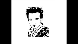 How to Draw Pulkit Samrat face pencil drawing step by step