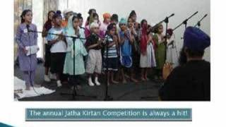 Sikh Youth Australia - Summer Camp 2008 Promo