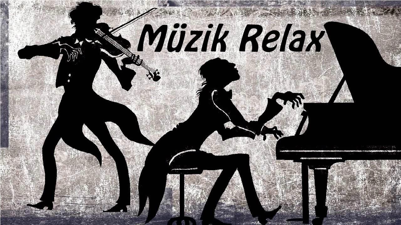 Tchaikovsky klasik müzik piyano keman 4 saat dinle
