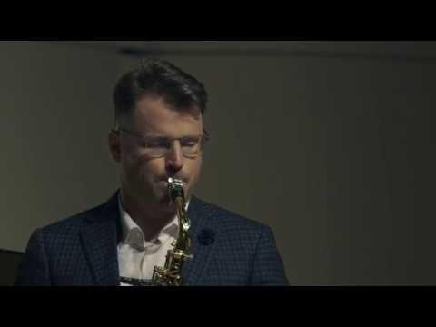 Sonata for Alto Saxophone and Piano by Paul Creston