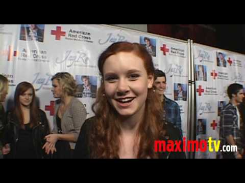 Madisen Beaty on ICarly, Pregnancy Pact