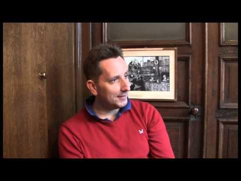 St Benet Welsh Church Interview