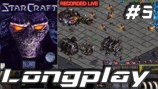 Letand39s Play Starcraft Remastered   Blizzard 1998  Re-play  5