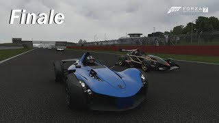 Forza Motorsport 7 Career Playthrough - Track Toys (2/2) - Finale