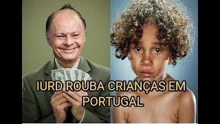 IURD - O SEGREDO DOS DEUSES (EP1)
