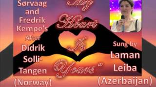 Didrik Solli-Tangen-My Heart Is Yours - Laman Leiba