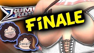 Rumble Roses: Finale - Game Grumps VS