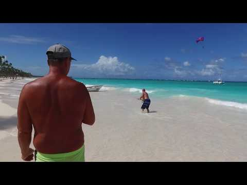Fishing In Punta Cana Dominican Repuplic