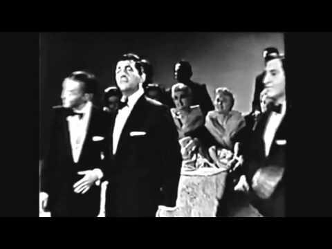 Dean,Frank,Danny - Oscar nominations (1958)