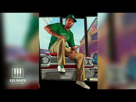 "Base de Rap G-Funk | ""FRESCO"" | Rap Instrumental West Coast | Prod @EZG BEATS"