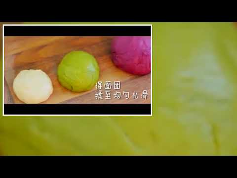 [Learn to cook Chinese food] Watermelon can be a staple of adults and children Qiangzhuo Chi