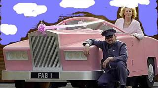 Thunderbirds Joke Video index, Lady Penelope and Parker