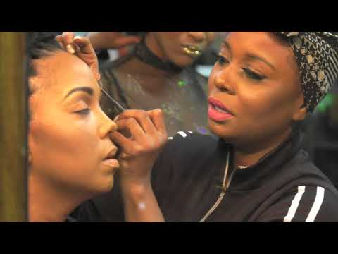 The Real Makeup Artists Of D.C. EP. 4