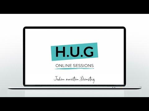 H.U.G Online Sessions (Teaser)