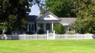 1463 Logtown Loop Road Monroe, Louisiana Historical Home for Sale