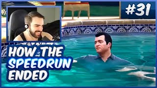 Daily Struggle - How'd The GTA Speedrun End - Ep 173