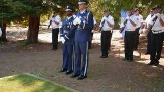 Military Funeral Honors Team of Lake County, CA