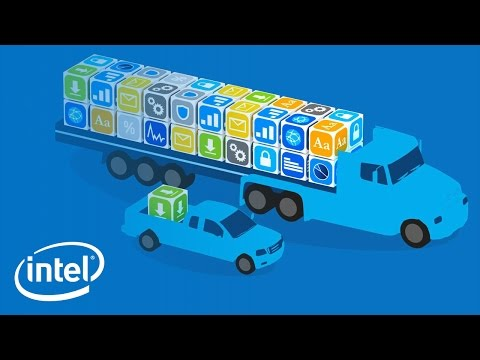 Intel Xeon E5-2699 V3 Socket 2011-3 Processor Haswell