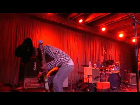 Part 2 of 7- Sand Rubies/Sidewinders perform at Crescent Ballroom