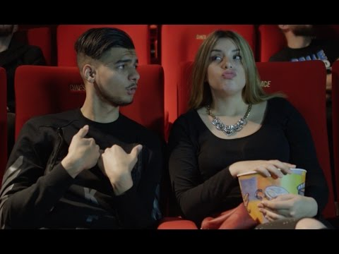 Un Rebeu Une Française - Au Cinéma (Episode 34)