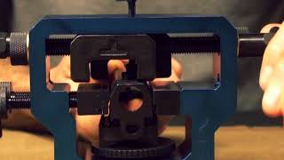 VISM VTUFNR Front and Rear sight adjustment and removal tool