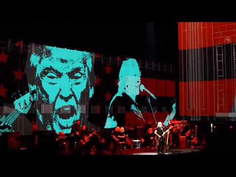 PIGS (Three Different Ones) Roger Waters Live in Miami