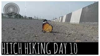 Hitch Hiking Day 10 | Getting closer | S!VA Puranam | #sivapuranam