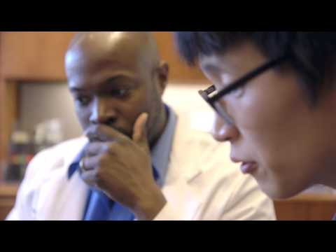 Black Men In White Coats Short Doc Series Ep 8- Dr.  Kafui Dzirasa MD, PhD, Duke University