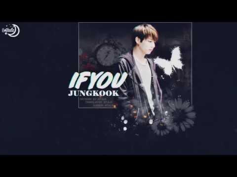 [Vietsub+Kara] If You - BTS Jungkook (Cover, Original by BIGBANG)