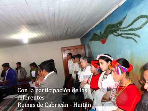 Cabricán-Huitán Asunción