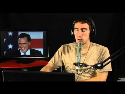 The David Pakman Show - FULL SHOW - October 30, 2012