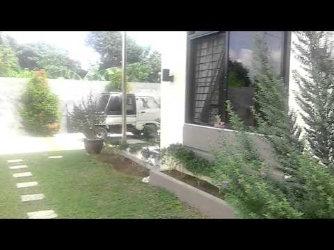 Anitas Haus in Tagum City Philippinen