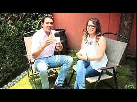 Iliana Beilis Entrevista.