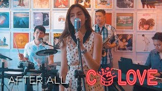 After All (Peter Cetera & Cher) cover by Jennylyn Mercado & Dennis Trillo   CoLove