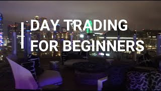 DAY TRADING FOR BEGINNERS -   Penny Stocks vs. Forex  