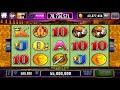 Cashman Pompeii 500k Bet Free Spins! Super Win!