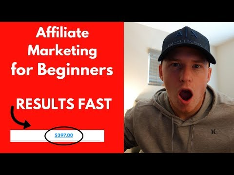 How to Start Affiliate Marketing STEP BY STEP For Beginners in 2017