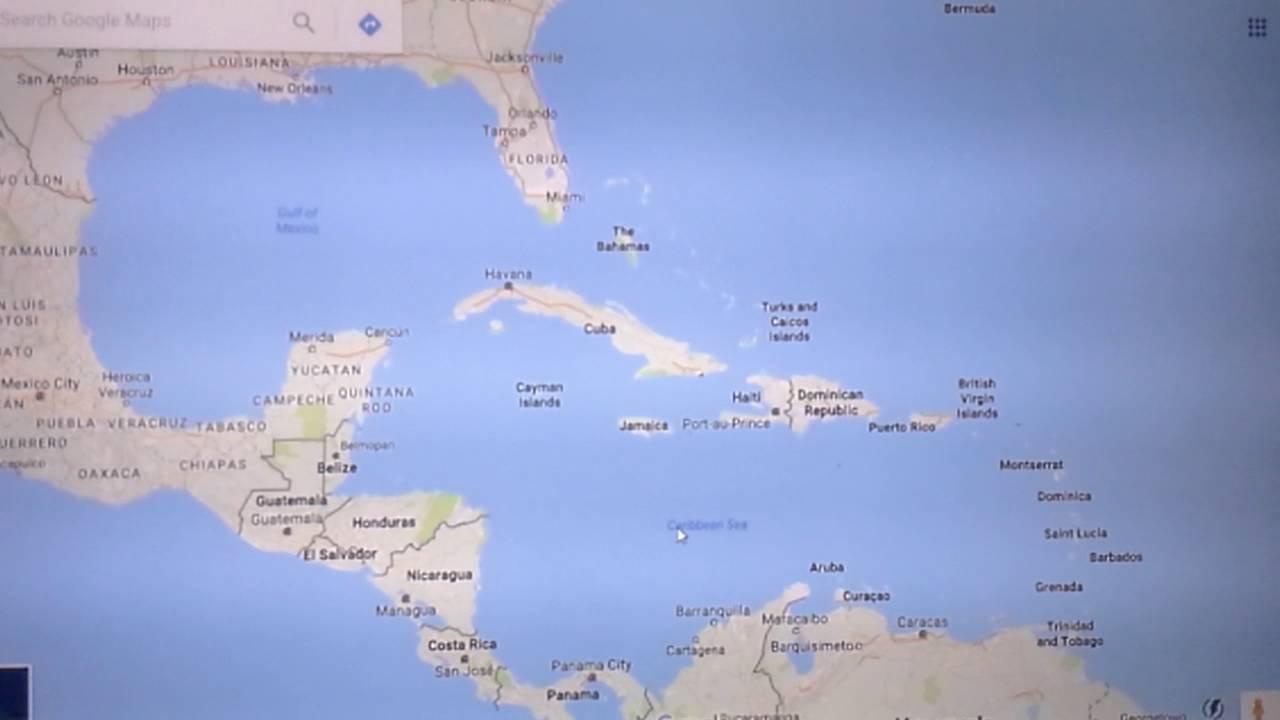 Mandela effect world map pt1 youtube sciox Gallery