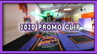 Trampolin Jump Arena Kaiserslautern 2020 Promo Clip
