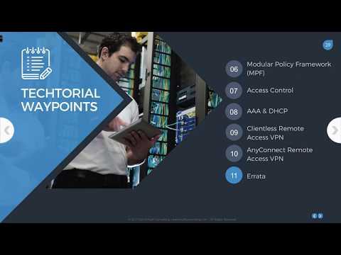 A Hut8 Techtorial: Cisco Adaptive Security Appliance (ASA) Split Tunneling