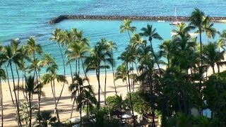 The Hilton Hawaiian Village Waikiki Beach Resort Honolulu Oahu Hawaii Review