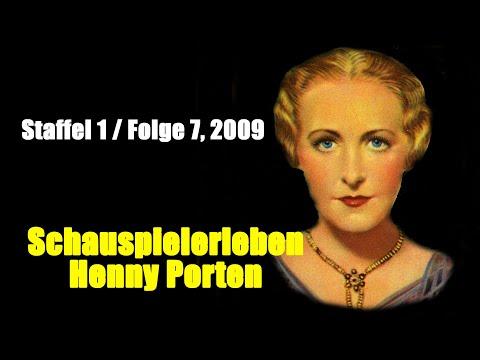 Schauspielerleben: Henny Porten Staffel 1  Folge 7, 2009
