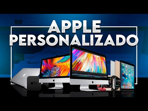COMO COMPRAR UM APPLE PERSONALIZADO!! from YouTube · Duration:  4 minutes 16 seconds