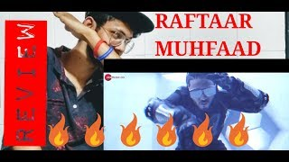 Hindi rap song 2018(review) ft Sare Karo Dab | Zero To Infinity | Raftaar | Muhfaad