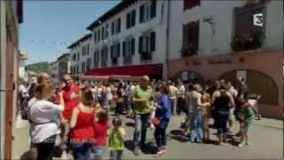 Extrait Des Racines & Des Ailes - Pays Basque - 17.10.2012.mp4