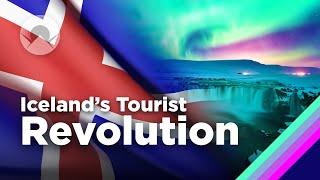 Iceland's Tourism Revolution