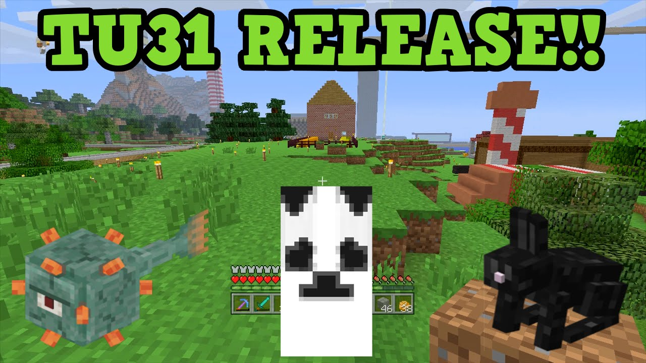 Minecraft xbox 360 ps3 tu31 cert release date is next for Mine craft for xbox